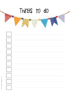 to-do-list-printable