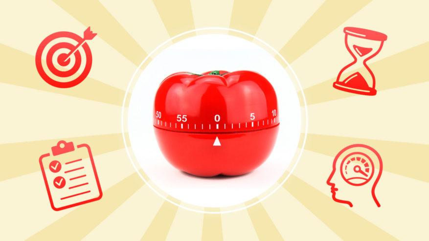Почему метод помидора работает