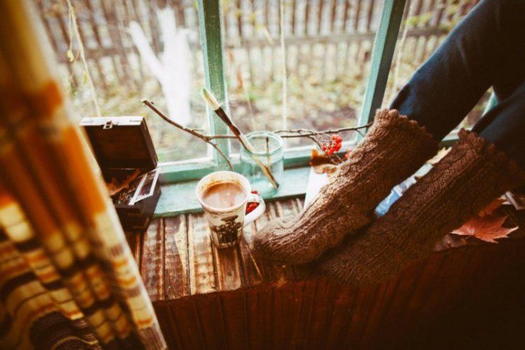список приятных дел на осень