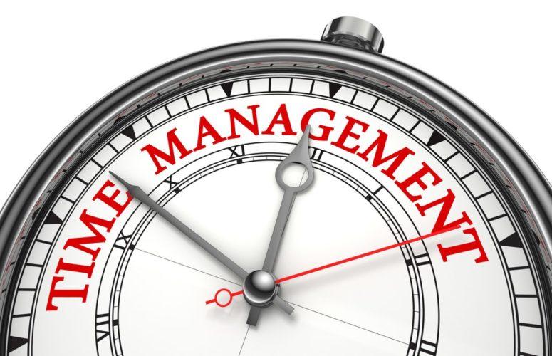 Полезные статьи о тайм-менеджменте