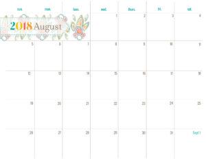 Разворот на август - 3