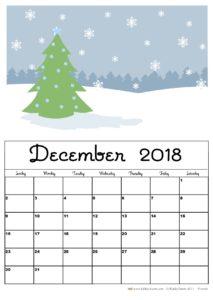 планер - декабрь 2018
