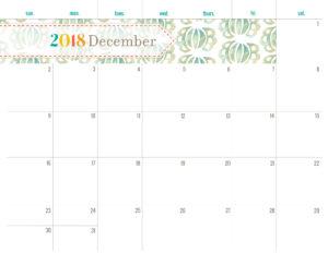 Разворот на декабрь - 2