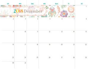 Разворот на декабрь