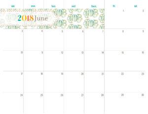 Разворот на июнь - 3