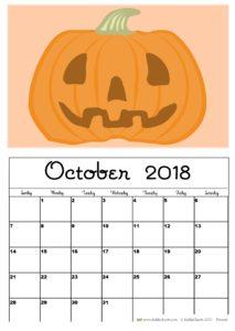 планер - октябрь 2018