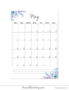 Планер 2019 с понедельника - май