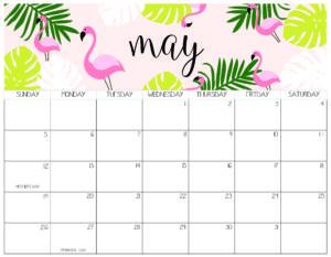 Планер на май 2019