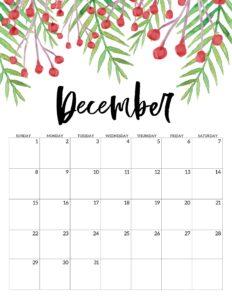 Декабрь - планер 2019