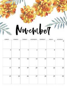 Ноябрь - планер 2019