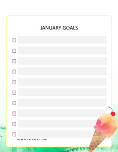 The Happy Life Planner 2019 - page 19