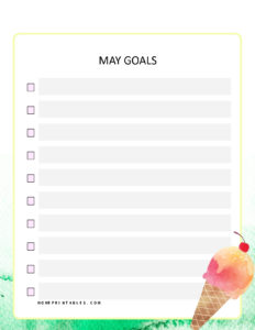 The Happy Life Planner 2019 - page 23